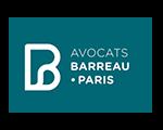 référence barreau de paris