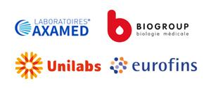 qui sommes nous partenaires laboratoires